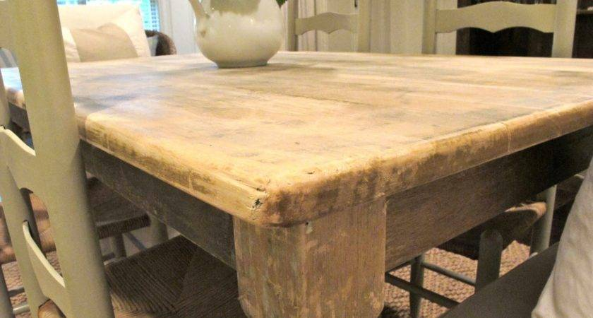Jenny Steffens Hobick Home Stripping Furniture