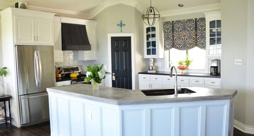 Jill Rozy Home Painted Kitchen Cabinets Review Diy