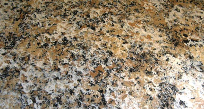 Ken Nect Our Experience Giani Granite Countertop