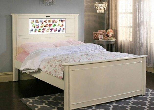 Kids Headboard Bed Headboards