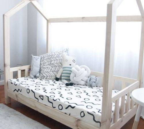 Kids House Day Bed Simply Home