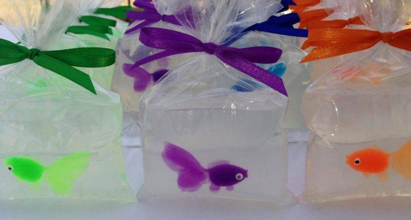 Kids Party Favors Easy Find Cose Know