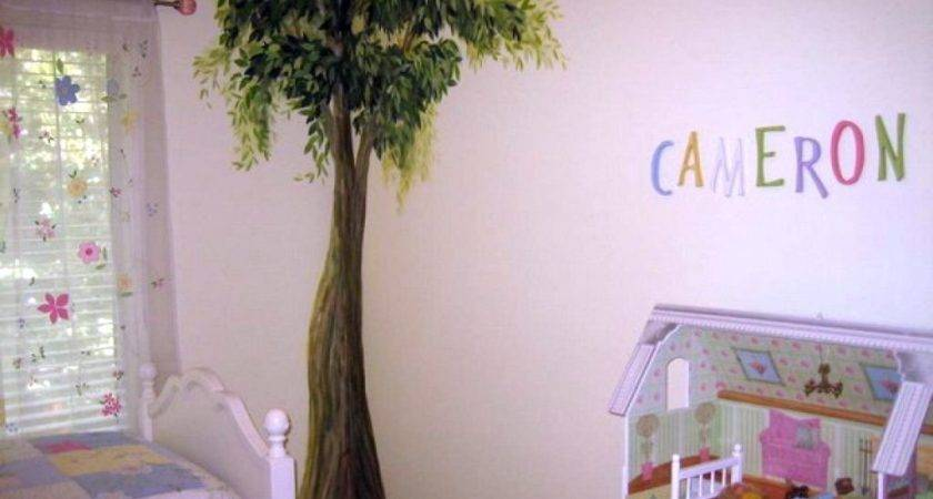 Kids Rooms Paint Ideas Decal