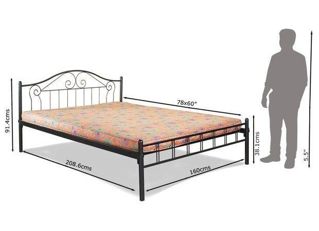 King Bed Inches India Bedding Sets