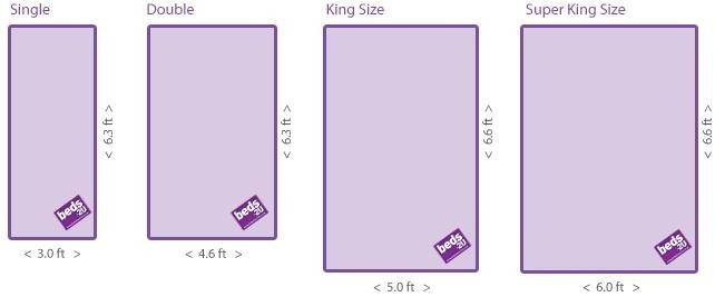 King Bed Queen Ygzx Home Design