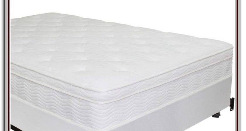 King Box Spring Only Bedroom Galerry