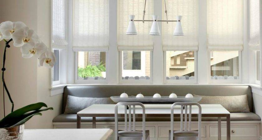 Kitchen Banquette Seating Ideas Your Breakfast Nook
