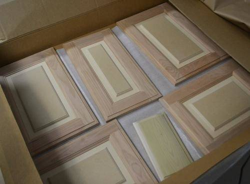 Kitchen Cabinet Doors Ana White Woodworking Projects