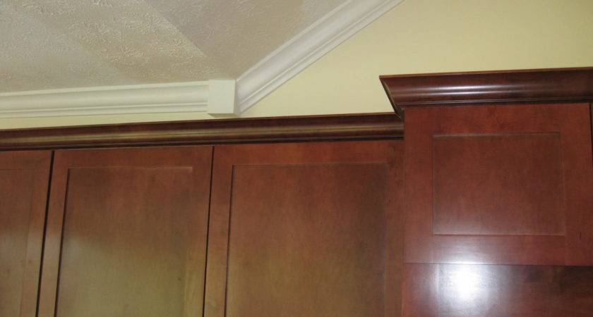 Kitchen Cabinet Molding Newsonair