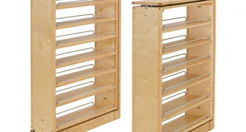 Kitchen Cabinet Organizers Pull Out Under