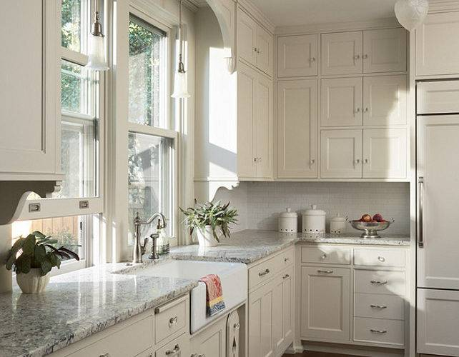 Kitchen Cabinet Paint Color Benjamin Moore Natural