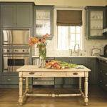Kitchen Cabinet Paint Color Ideas Painting