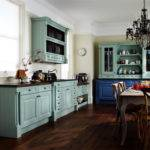 Kitchen Cabinet Paint Colors Ideas