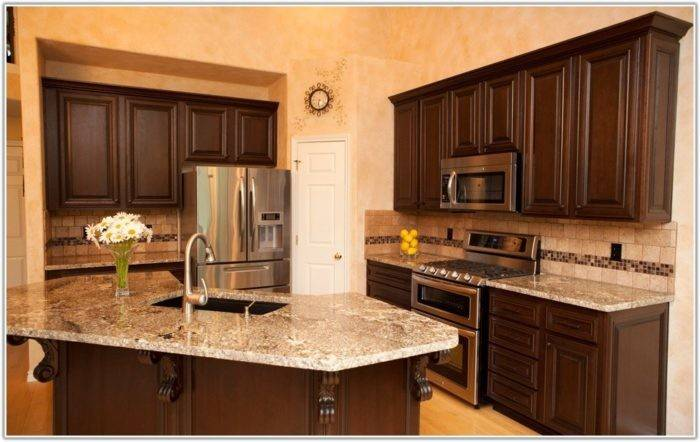 Kitchen Cabinet Refacing Kits Home Decorating