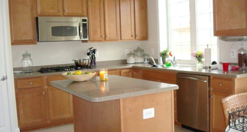 Kitchen Cabinets Makeover Have Low Cost