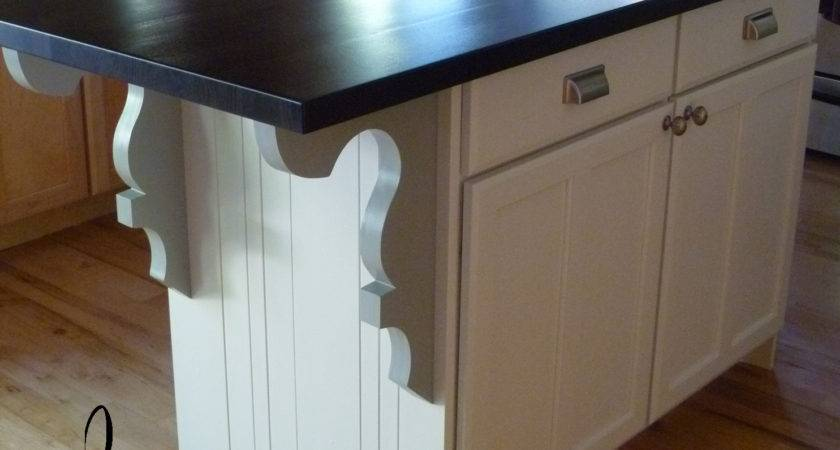Kitchen Island Makeover Suite Bliss Plus Word Art