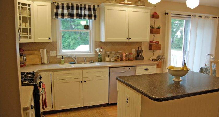 Kitchen Makeover Ideas Makeovers Onbudget