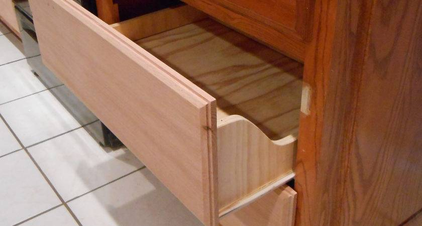 Kitchen Pull Out Drawers Pot Storage Front Porch Cozy