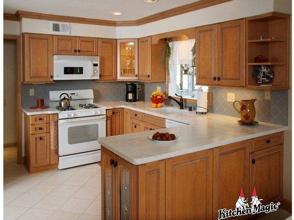 Kitchen Remodel Ideas Don Know Start