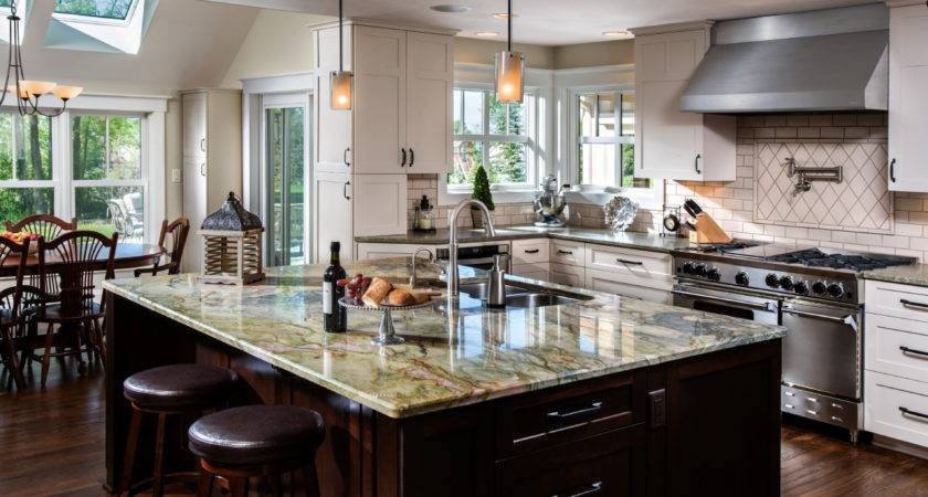 Kitchen Remodeling Ideas Available