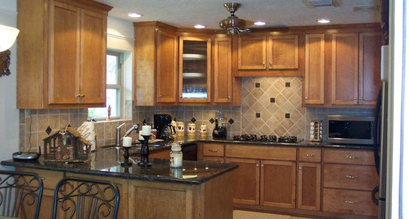 Kitchen Remodeling Ideas Photos