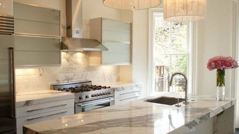 Kitchen Remodeling Top Galley Remodel