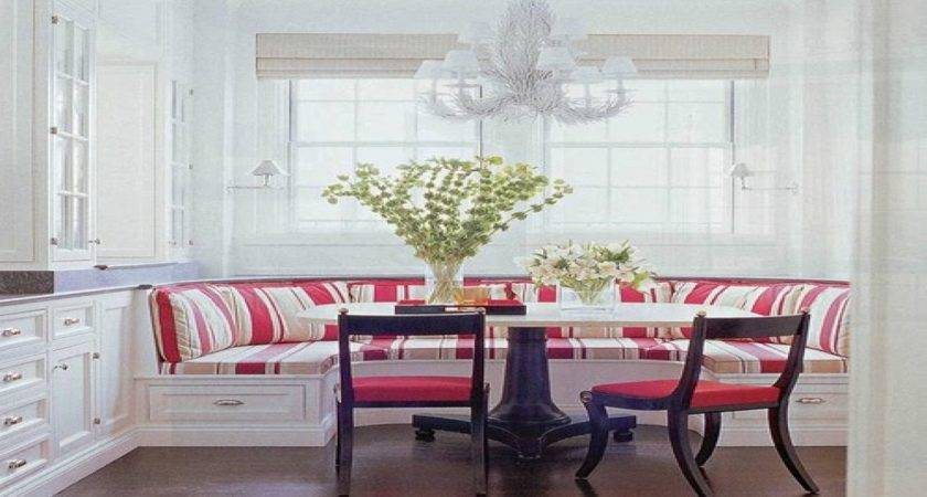 Kitchen Table Bench Seat Seating Area