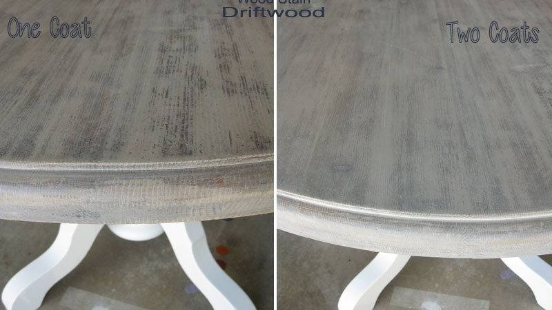 Kitchen Table Chairs Makeover Remodelando Casa