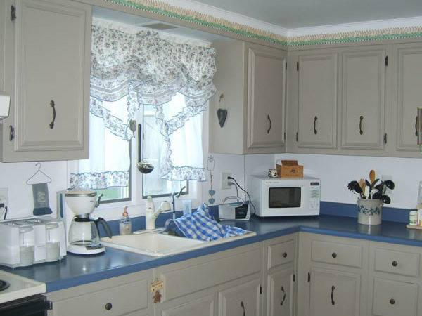 Kitchen Trends Cabinet Makeovers