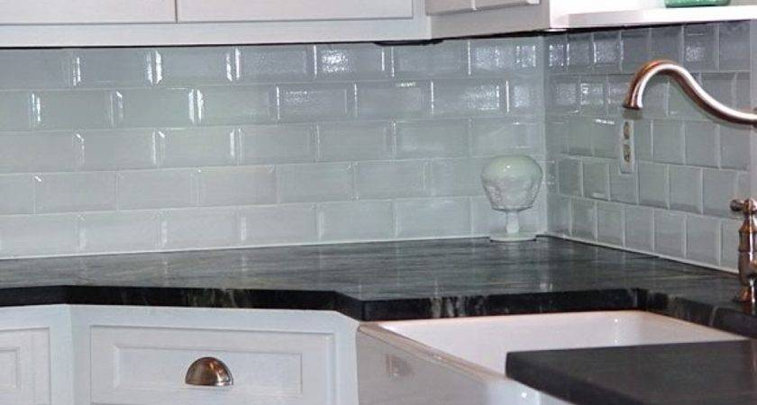 Kitchen White Subway Tile Backsplash Ideas