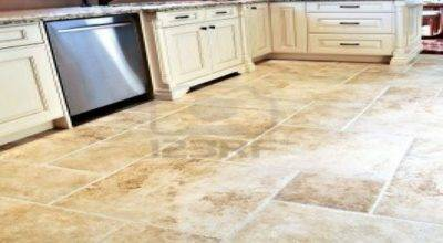Kitchens Tile Floors Best Kitchen Floor