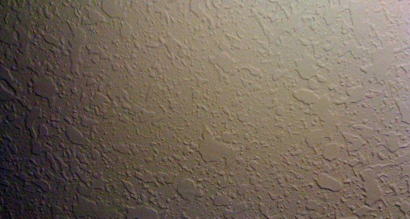 Knockdown Texture Patch Knock Down Repair Vancouver