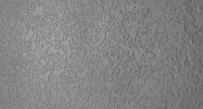 Knockdown Texture Sponge Can Match Wall Repairs