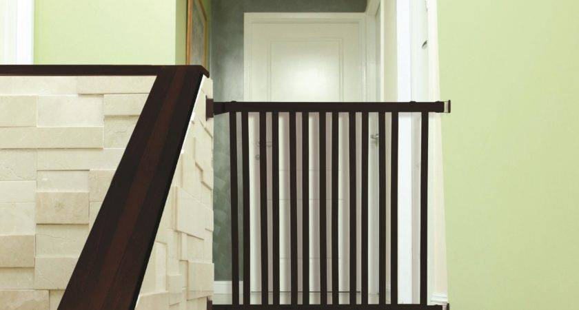 Know More Woodworking Baby Gate Ska Wood