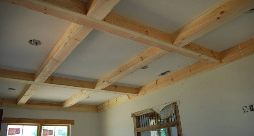 Lake Garden Wood Craft Ceiling Beams Cabinets