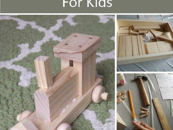 Lakeshore Build Yourself Woodworking Kit Kids Review