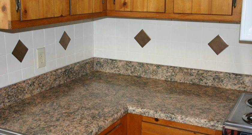 Laminate Countertops Lower Cost Than Most Options