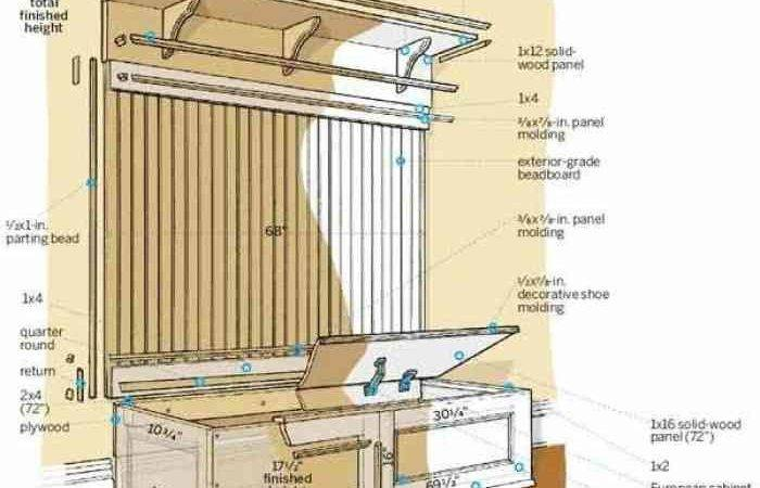 Large Garden Sheds Yourself Outdoor Bench Plans