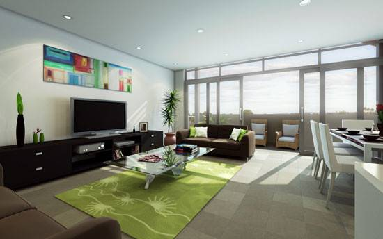 Large Living Room Wall Decorating Ideas Home Design