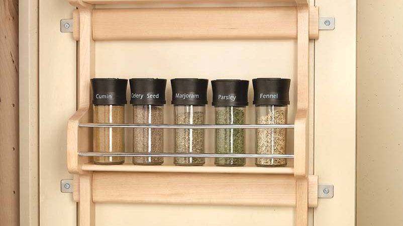 Latest Designs Patterns Your New Spice Rack