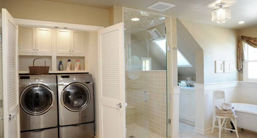 Laundry Closet Door Ideas Home Design Gabe Jenny Homes