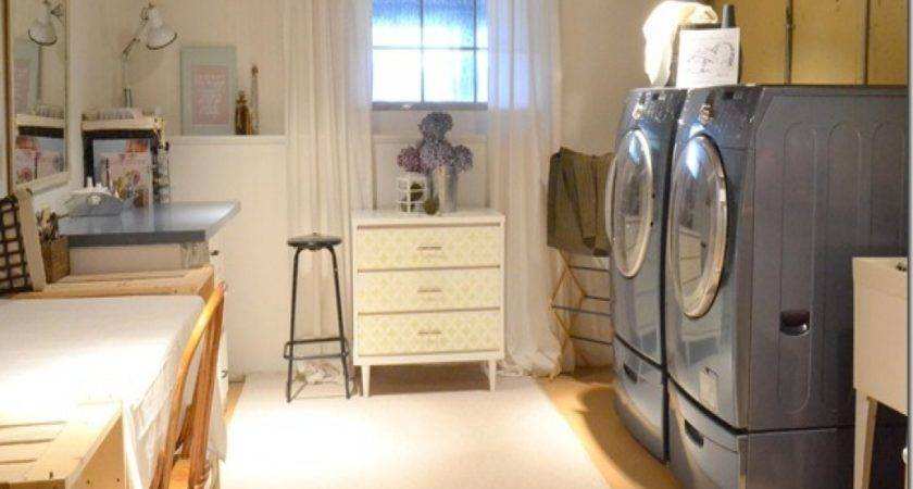 Laundry Room Remodeling Ideas Basement