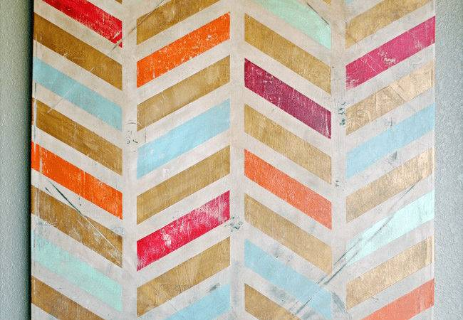 Learn Basics Canvas Painting Ideas Projects