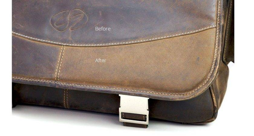 Leather Restoration Services Maccase