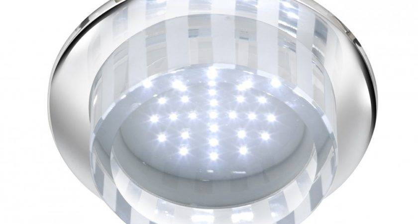 Led Recessed Light Ceiling