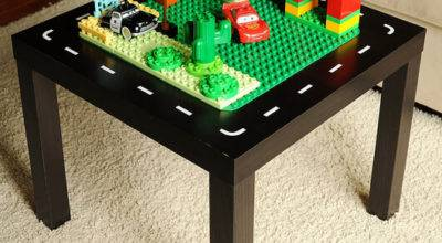 Lego Tables Ikea Hacks Storage Keep Calm Get Organised