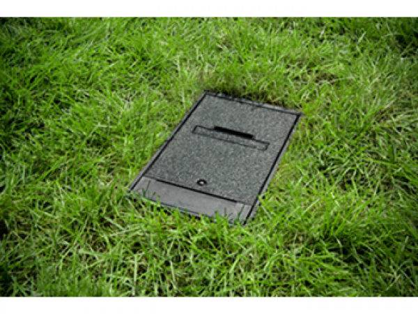 Legrand Outdoor Ground Box Gang Low Voltage