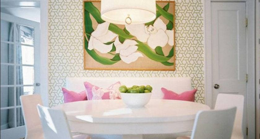 Let Decorate Kitchen Nooks Heart Your Home