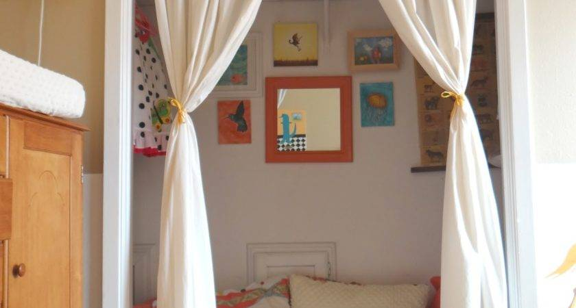 Lifewithdaugs Kids Reading Nook Closet