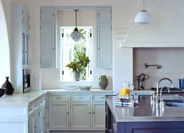 Light Blue Kitchen Ideas Memes